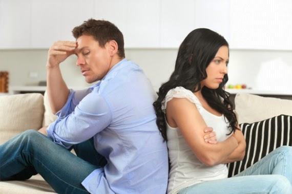 نکاتی مهم دربارهٔ بحثهای زناشویی